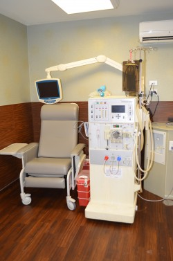Aurora, Illinois Dialysis Treatment