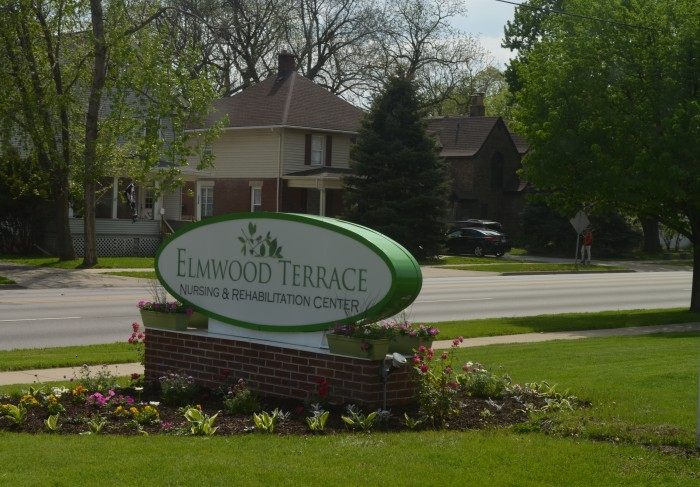 Elmwood Terrace Occupational Therapy Office in Aurora, IL