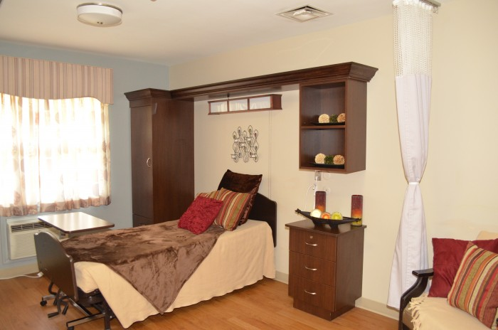 Private Rooms at Elmwood Terrace Therapy in Aurora, IL